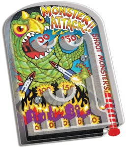 POCKET PINBALL