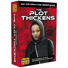 Resistance: Plot Thickens Expansion
