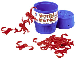 Barrel of Monkeys Game at Sweet Thrills Toronto
