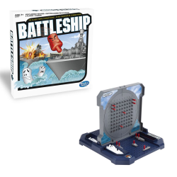 Battleship Game Sweet Thrills Toronto