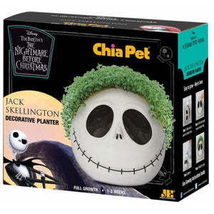 CHIA PET JACK SKELLINGTON