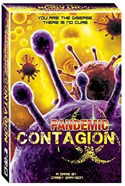 Pandemic: Contagion Game Sweet Thrills Toronto