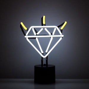 Neon Light: Diamond