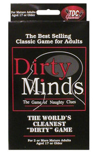 Dirty Minds: Card Game