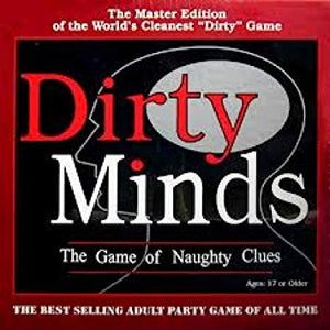 Dirty Minds: Master Edition