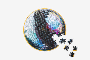 Disco Ball Puzzle Sweet Thrills Toronto