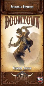 Doomtown: Reloaded - Frontier Justice