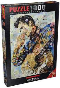 (1000 pcs) Elvis Presley