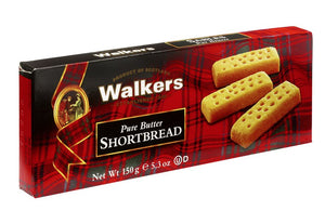 Walkers Shortbread: Fingers