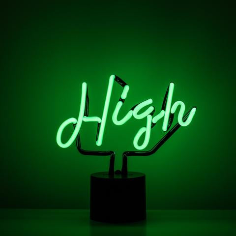 Neon Light: High