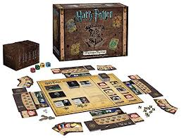 Harry Potter: Hogwarts Battle Deck Building Game