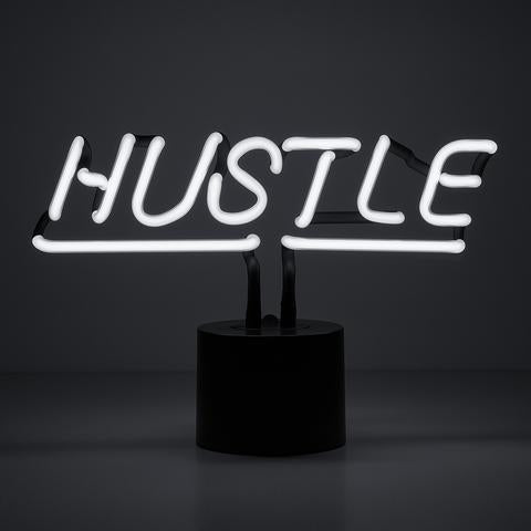 Neon Light: Hustle