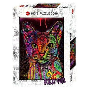 Jolly Pets Abyssinian Puzzle Sweet Thrills Toronto