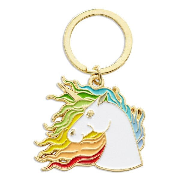 Unicorn Keychain Sweet Thrills Toronto
