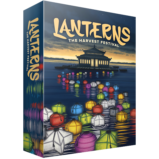 Lanterns: The Harvest Festival Game Sweet Thrills Toronto