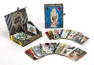 Christian Lacroix Maison de Jeu Playing Cards Sweet Thrills Toronto