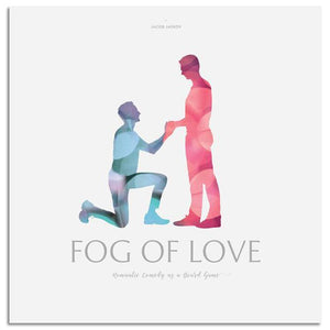 Fog of Love Men Game Sweet Thrills Toronto