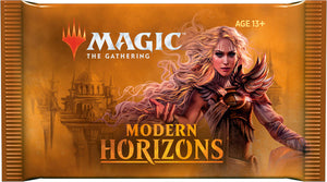 Magic the Gathering - Modern Horizon Booster Pack