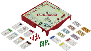Grab and Go Monopoly