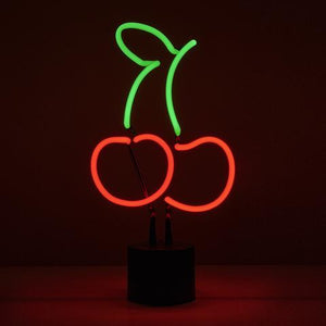 Neon Light: Cherry