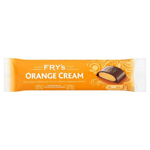 Fry's Orange Cream (3 Pack)