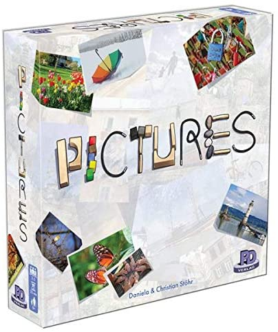 Buy Pictures Game at Sweet Thrills Toronto