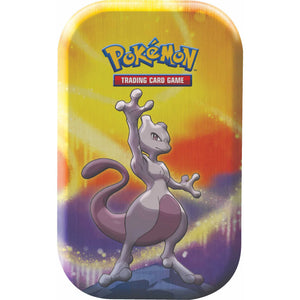Pokémon Kanto Power Mini Tin