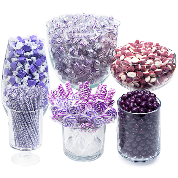 Candy Bar Purple
