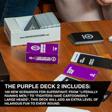 Superfight: The Purple Deck 2