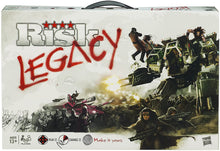 Risk Legacy Game Sweet Thrills Toronto