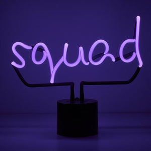 Neon Light: Squad