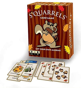 Buy S'Quarrels Game Sweet Thrills Toronto