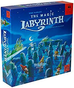 The Magic Labyrinth Game Sweet Thrills Toronto