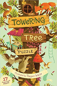 The Towering Tree Puzzle Sweet Thrills Toronto