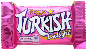 Turkish Delight (3 Pack)