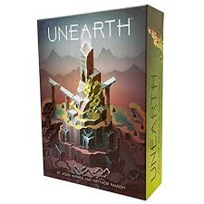 Unearth: Reclaim, Rebuild, Remember
