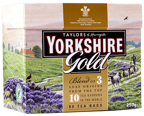Yorkshire Tea: Gold Blend
