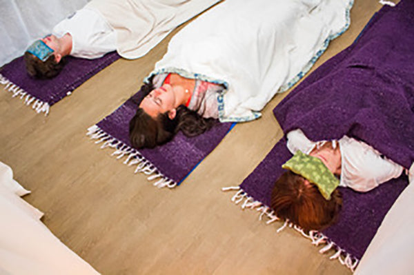 iRest Yoga Nidra Meditation 2nd & 4th Sundays @ 4:30-5:30 pm
