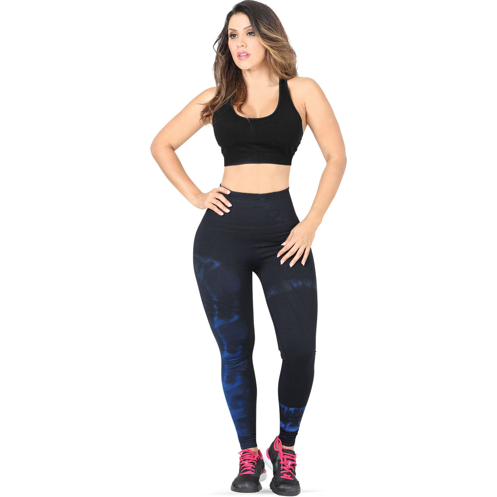 CYSM - Leggings - CYSM 928 - Ultra Compression and Abdomen Control Fit Leggings