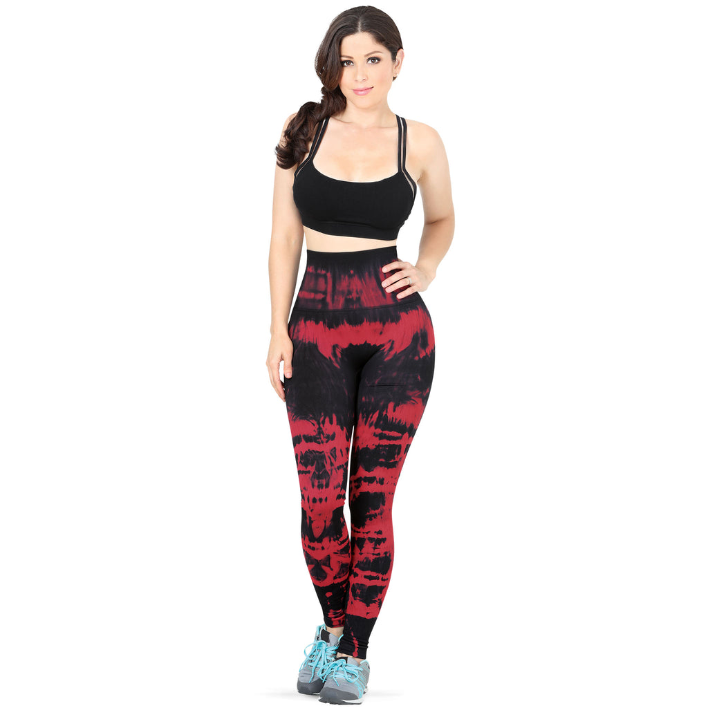 CYSM - Leggings - CYSM 930 - Ultra Compression and Abdomen Control Fit Leggings