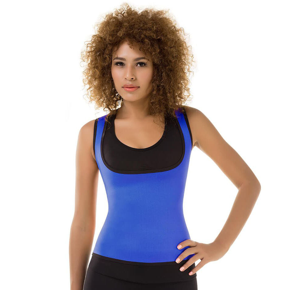 CYSM - Shapewear - CYSM 8015 - High Performance Thermal T-Shirt