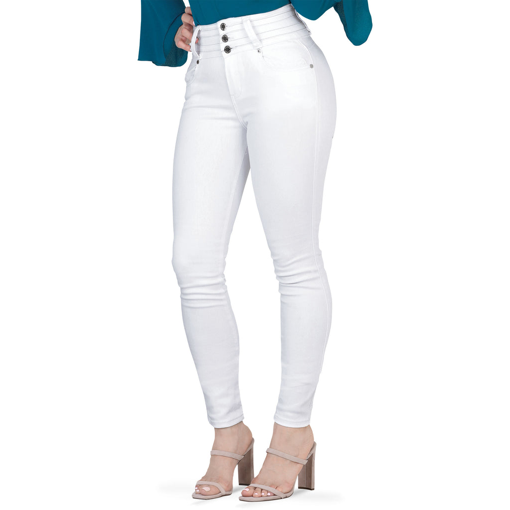 Mitzi Michel - Jeans - A10120 - Stretch Denim Jeans