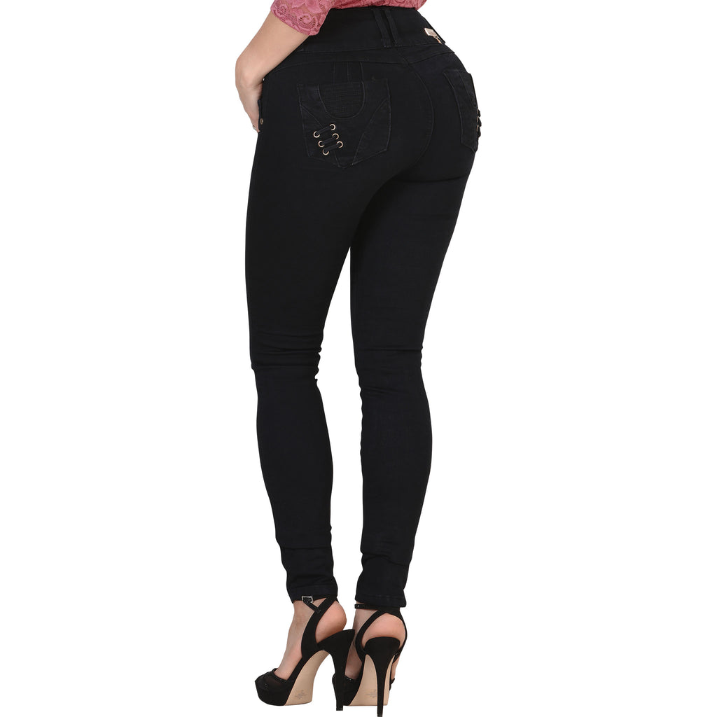Mitzi Michel - Jeans - A10182 - Stretch Denim Jeans