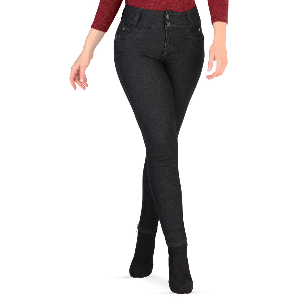 Danesi - Jeans - A10331 - Stretch Denim Jeans