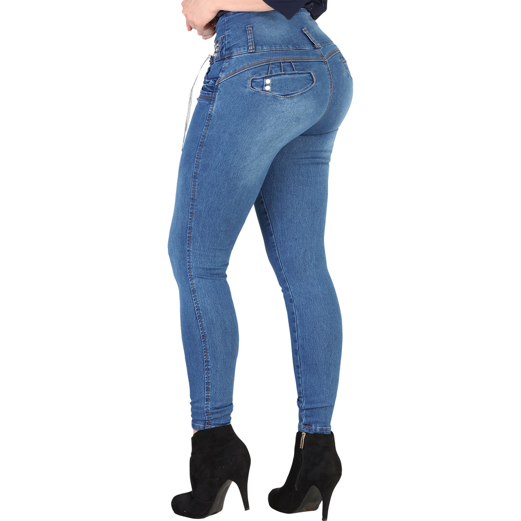 Danesi - Jeans - A10448 - Stretch Denim Jeans
