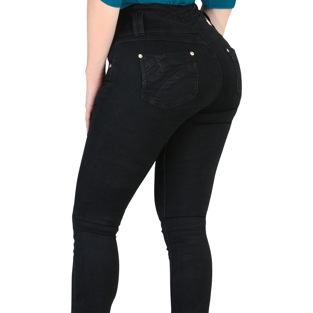 Mitzi Michel - Jeans - S613 - Stretch Denim Jeans