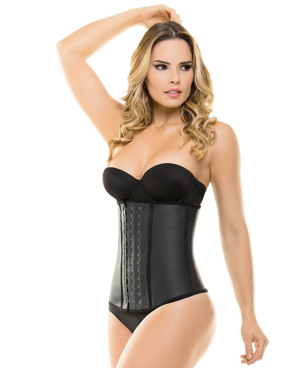 CYSM - Shapewear - CYSM 1332 - Slimming Thermal Waist Cincher