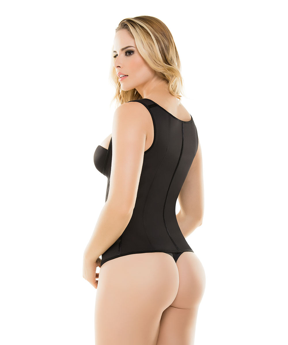 CYSM - Shapewear - CYSM 1334 - Full Control Body Shaper Vest
