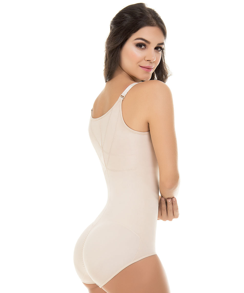 CYSM - Shapewear - CYSM 2106 - Ultra Control High Back Shaper