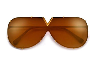 V Shaped Aviator